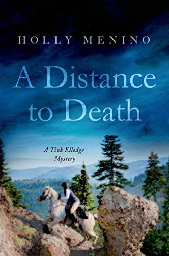 Holly Menino A Distance To Death
