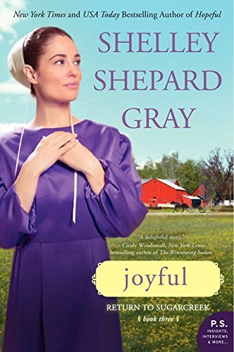 Shelley Shepard Gray Joyful Return To Sugarcreek Book Three