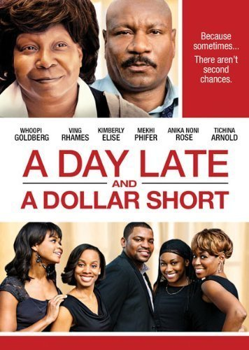 Day Late & A Dollar Short Day Late & A Dollar Short DVD