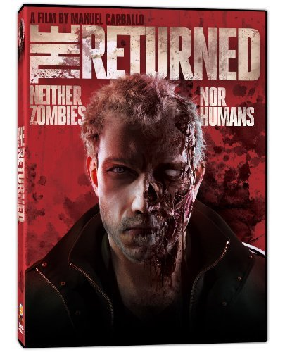 Returned Returned DVD Ur