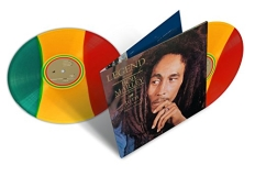 Bob Marley & The Wailers Legend 30th Anniversary Edition