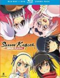 Senran Kagura Ninja Flash Senran Kagura Ninja Flash Blu Ray Ur