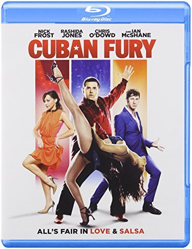 Cuban Fury Cuban Fury Blu Ray R