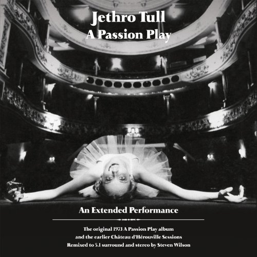 Jethro Tull Passion Play