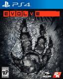 Ps4 Evolve