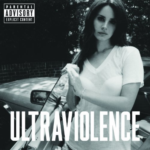 Lana Del Rey Ultraviolence 2xlp Explicit Version