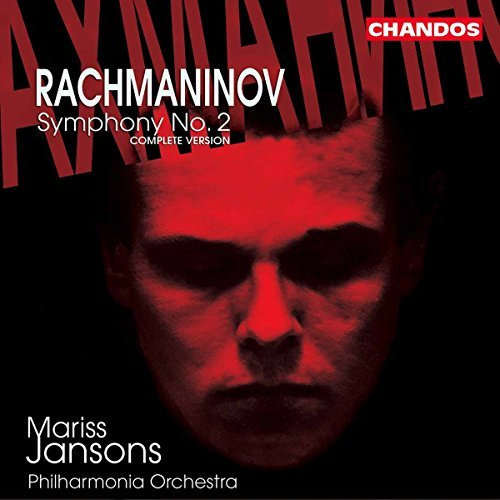 S. Rachmaninoff Sym 2 (comp Version) Jansons Po