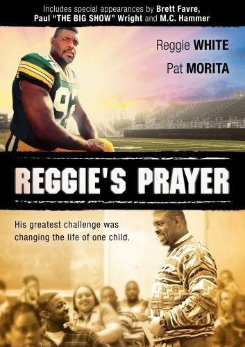 Reggie's Prayer Reggie's Prayer DVD Mod This Item Is Made On Demand Could Take 2 3 Weeks For Delivery