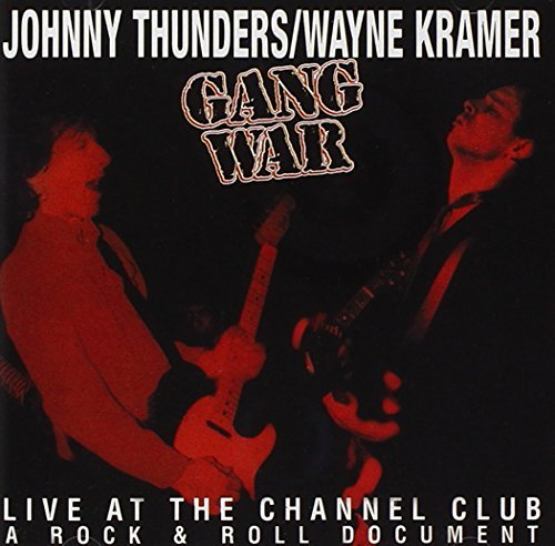Thunders Kramer Gang War