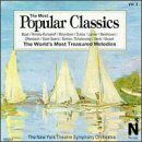 New York Theatre Symphony Orch Treasured Melodies Vol. 3 New York Theatre So
