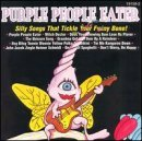 Purple People Eater Silly S Purple People Eater Silly Song