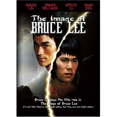 Image Of Bruce Lee Lei Lang Li Nr