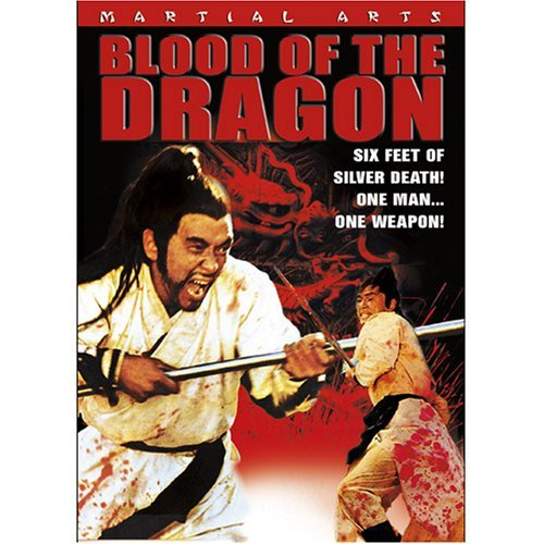 Blood Of The Dragon Blood Of The Dragon R