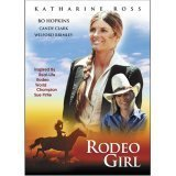 Rodeo Girl Ross Hopkins Clark Brimley Clr Pg