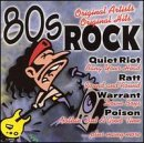 80's Rock Vol. 1 80's Rock Quiet Riot Ratt Warrent Slade 80's Rock