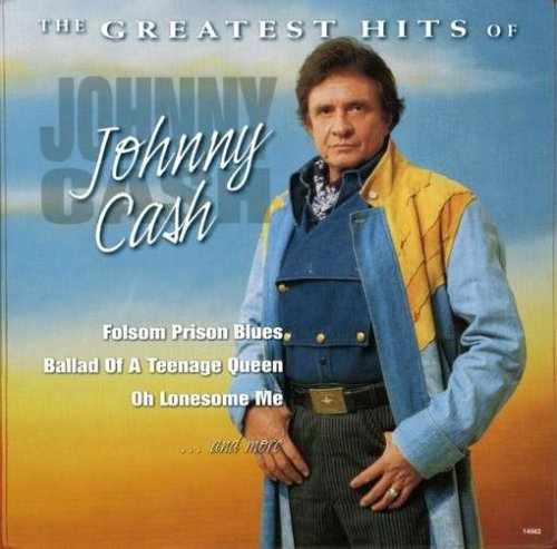 Johnny Cash Vol. 1 Greatest Hits Of Johnny