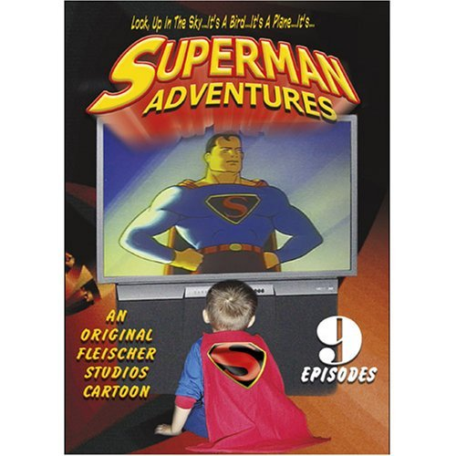 Superman Adventures Vol. 1 Superman Adventures Nr