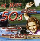 #1 Hits Of The 50's Vol. 2