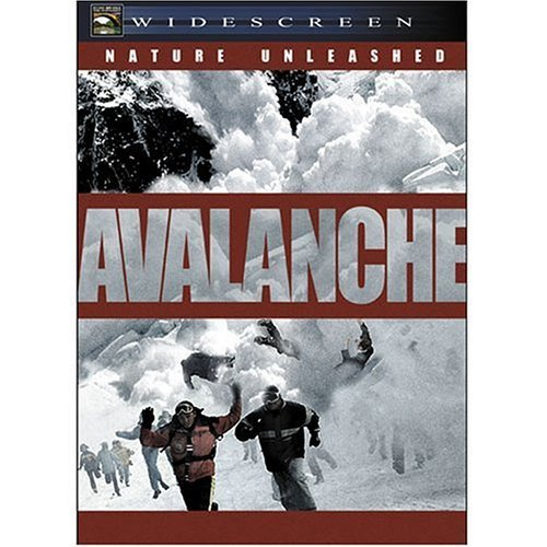 Avalanche Nature Unleashed Potts Henry Brooks Clr Ws Pg13