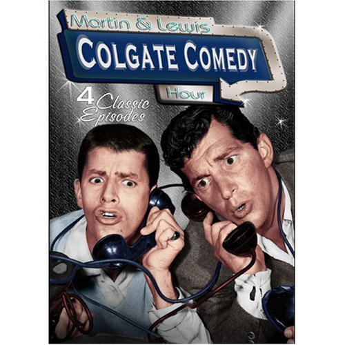Martin & Lewis Colgate Comedy Martin & Lewis Colgate Comedy Nr