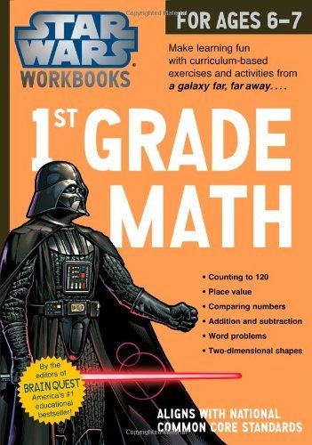 Workman Publishing 1st Grade Math