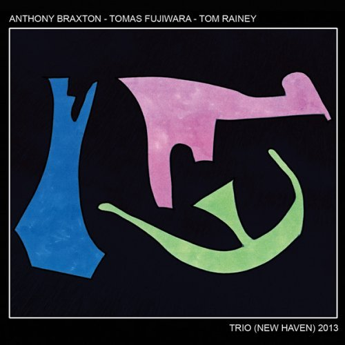 Anthony Braxton Trio (new Haven) 2013