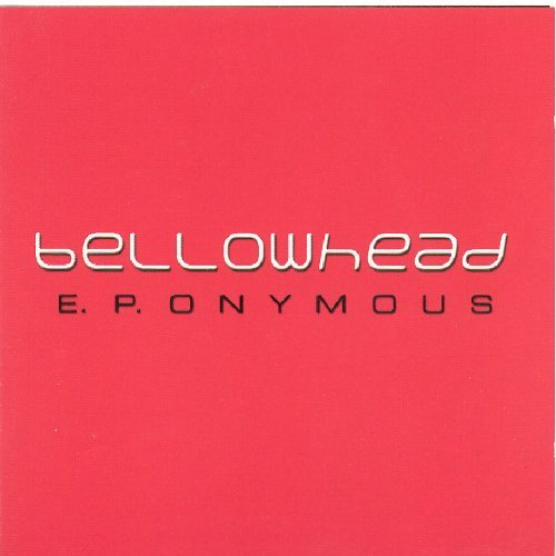 Bellowhead E.P.Onymous Import Gbr