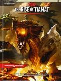 Wizards Rpg Team The Rise Of Tiamat
