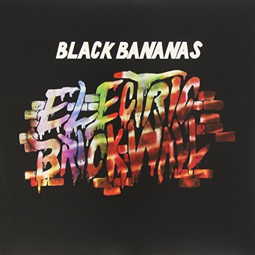 black-bananas-electric-brick-wall