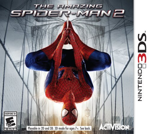 Nin3ds Amazing Spider Man 2