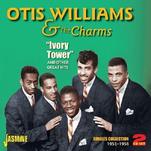 Otis & The Charms Williams Ivory Tower & Other Great Hits Import Gbr 2 CD