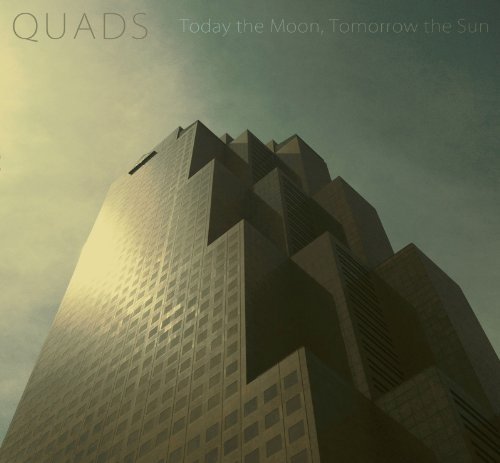Tomorrow The Su Today The Moon Quads