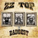 Zz Top The Baddest
