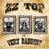 Zz Top The Very Baddest (2cd)