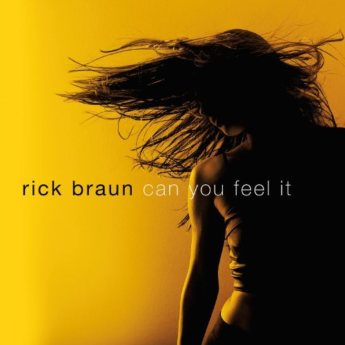 Rick Braun Can You Feel It