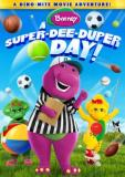 Barney A Super Dee Duper Day DVD Nr