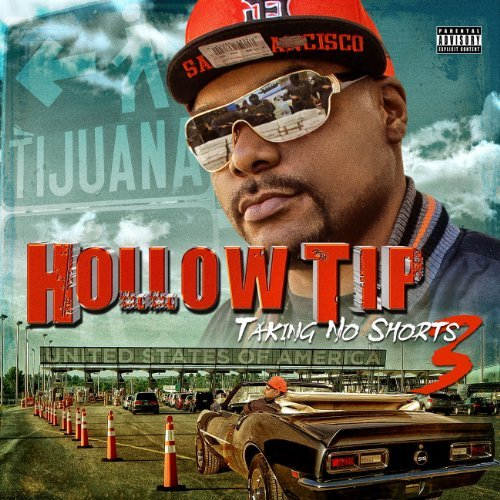 Hollow Tip Taking No Shorts 3 Explicit Version