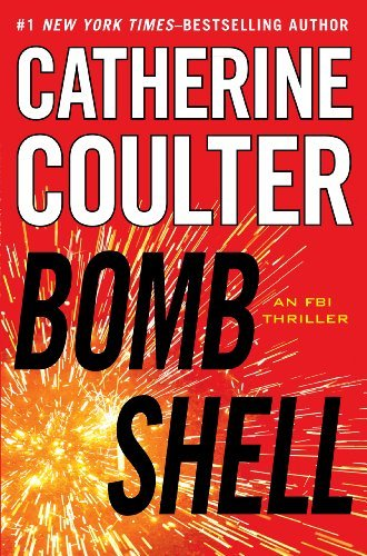 Catherine Coulter Bombshell Large Print