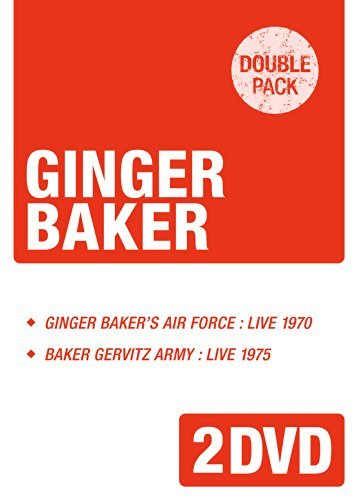 Ginger Baker Air Force 1970+baker Gurvitz A Import Jpn Lmtd Ed.