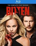 Bitten Season 1 Blu Ray