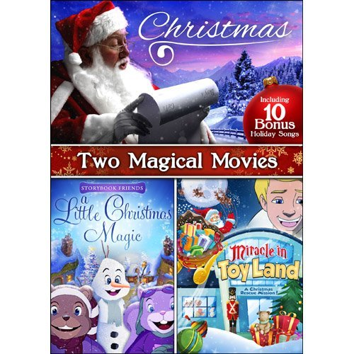 Christmas Magical Movies Christmas Magical Movies