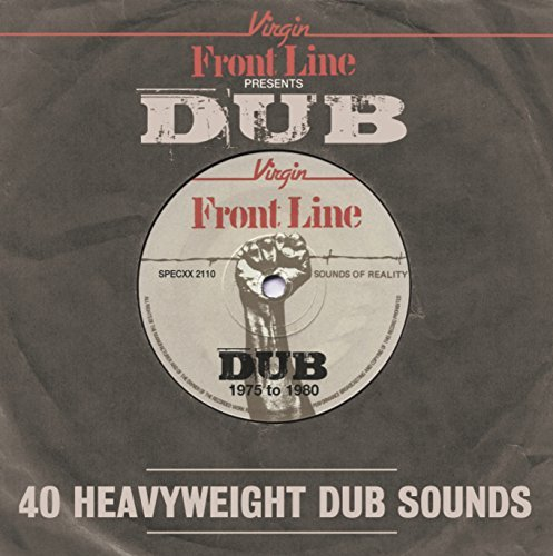 Front Line Presents Dub Front Line Presents Dub Import Gbr 2 CD