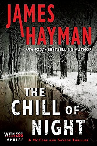 James Hayman The Chill Of Night