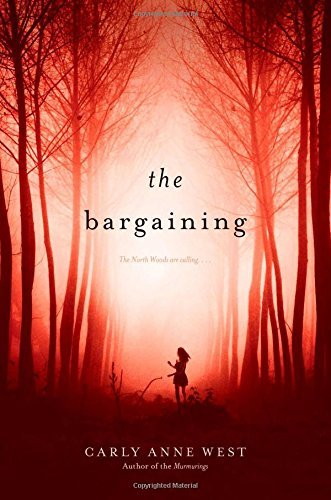 Carly Anne West The Bargaining