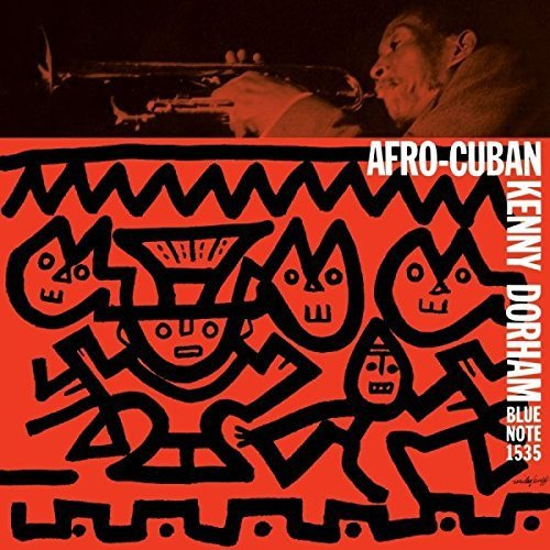 Kenny Dorham Afro Cuban Lp