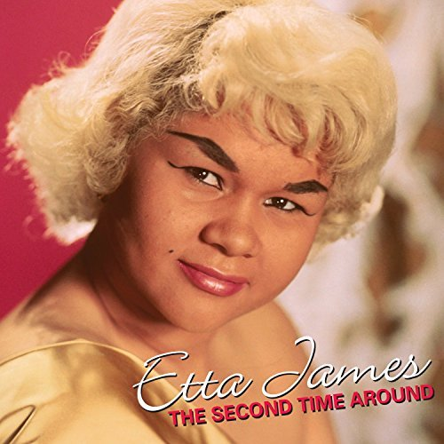 Etta James Second Time Around Import Gbr