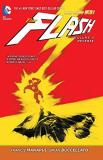 Francis Manapul The Flash Vol. 4 Reverse (the New 52) 0052 Edition;