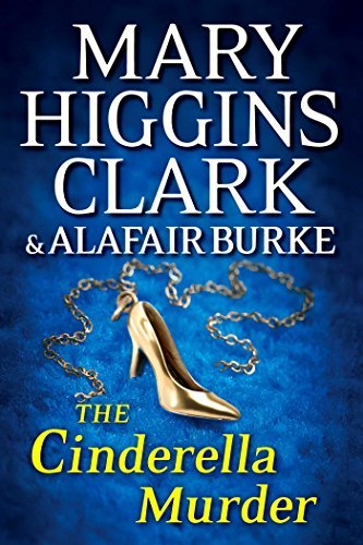 Mary Higgins Clark The Cinderella Murder