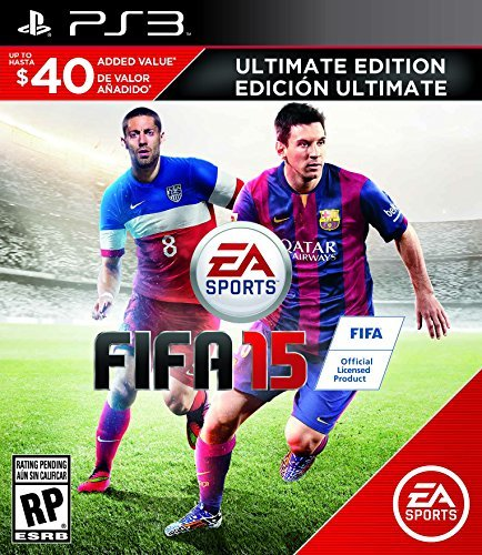 Ps3 Fifa Soccer 15 Ultimate Team