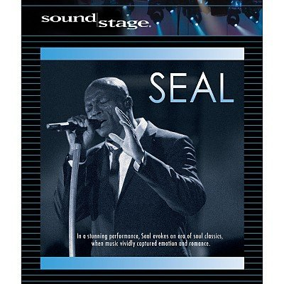 Seal Soundstage Blu Ray
